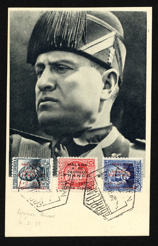 "analysis of a photo of benito mussolini On october 29, 1922, fascist leader benito mussolini was offered the italian premiership amid political and social upheaval explore nine things you may not know about ""il duce"" and his 21."